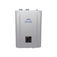 The Pavilion™ Series PV™ 199DV Combi Boiler